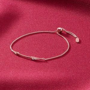 Stella & Dot Warrior Bracelet